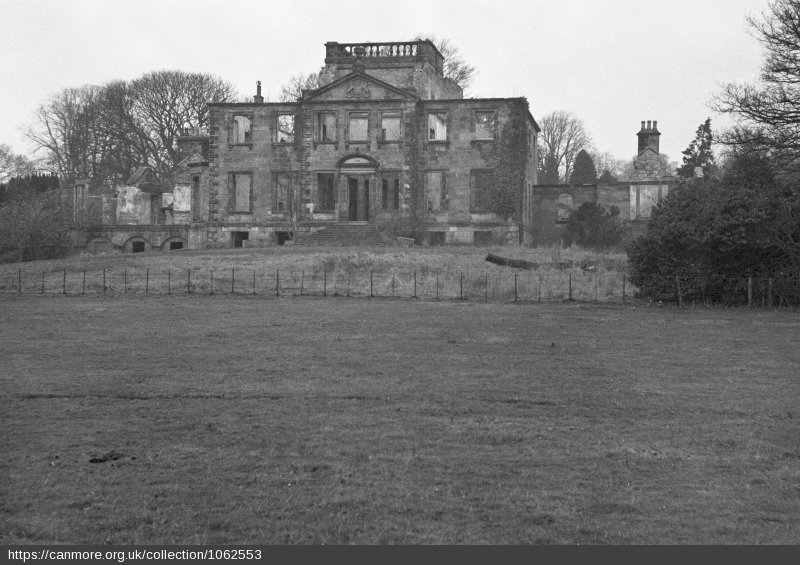 Easterly view of Largo House - Photo 1957