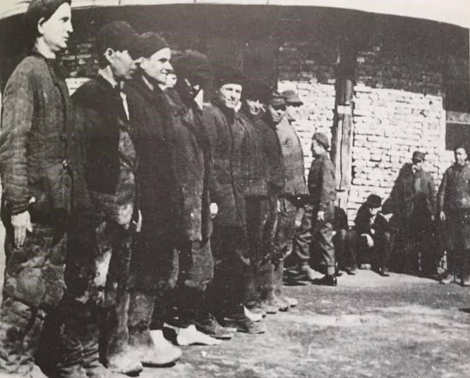 Forming Of Anders Army - Unknown Location