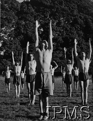 Largo House Malpy Gaj Gymnastics 03 - Karta 2587 - Web