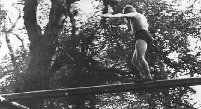 Largo House Malpy Gaj Gymnastics 12 - Balance Beam - Web