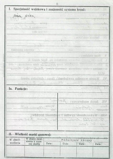 Military Zeszyt Ewidencyjny P02 - Web