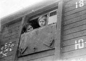 NKVD Arrest & Deportation 03