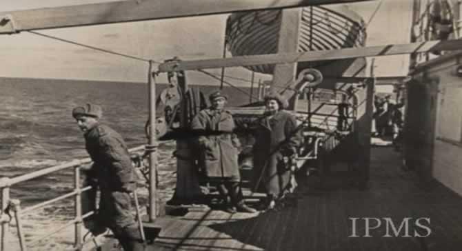 The Astrakhan 02 - Sailors & Airmen - Web