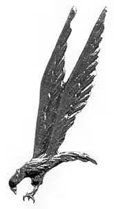 Znak Spadochronowy