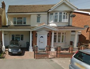 25 Tudor Road, Luton, Bedfordshire, London