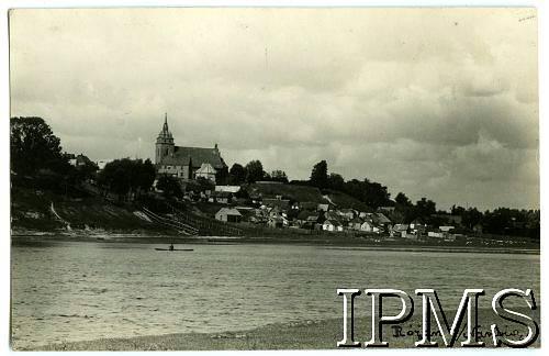Bialystok, Poland - Hometown of Wladyslaw Hoscik