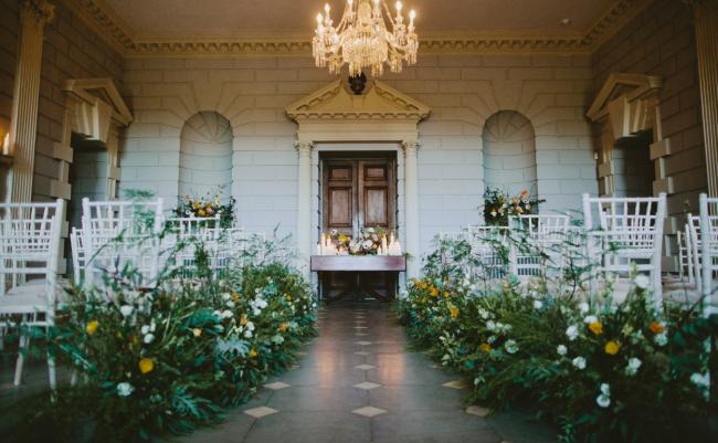 Davenport House - © Richard Jenkins Photograpghy