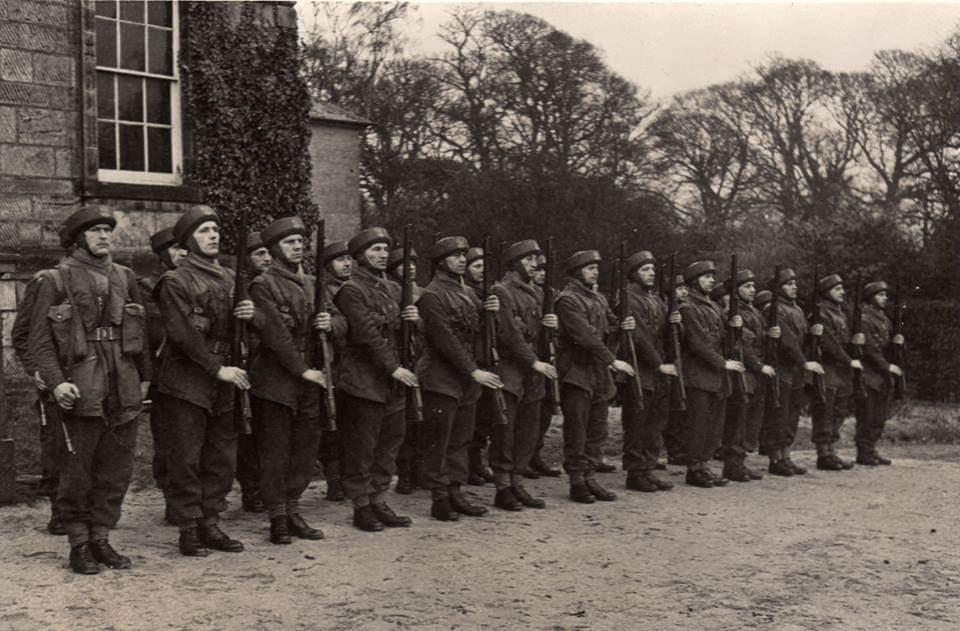 Largo House circa 1941