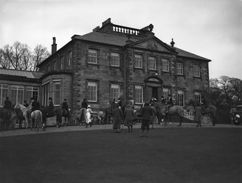Largo House Pre 1940