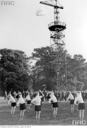 Largo-House-Para-Tower-Exercises